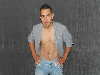 Camshow DOMINICKmusclet
