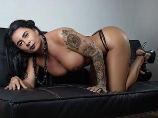 Naked ScarletLyn