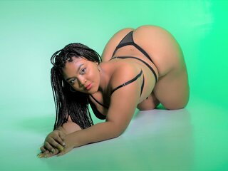 Jasminlive AaliyahConnors