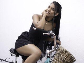 Webcam CamilaSanz