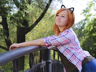 Webcam CuteRachelForU