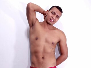 Naked MarlonPKC