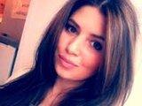Jasmine SashaRays